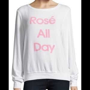 ONE DAY SALE WILDFOX  ROSÉ ALL DAY